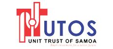 UTOS Logo